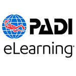 PADI eLearning Happy Bubbles
